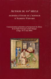 Jean de Hainaut, comte de Beaumont et de Chimay, entre Jean le Bel et Jean Froissart
