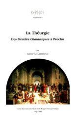 La Théurgie