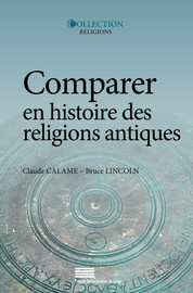 Comparison and the Study of Religions of Late Antiquity1