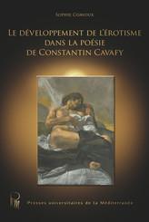 Le développement de l'érotisme dans la poésie de Constantin Cavafy