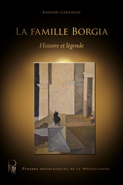 La famille Borgia