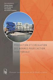 Rivalités et arrangements: la reconfiguration des institutions locales en milieu rural. Trois études de cas en Suisse1