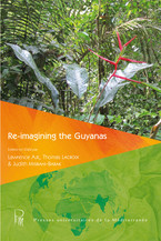 Re-Imagining the Guyanas