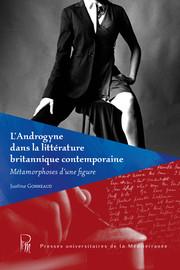 L'androgyne dans la littérature britannique contemporaine
