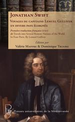 Voyages du capitaine Lemuel Gulliver en divers pays éloignés