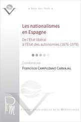 Les nationalismes en Espagne