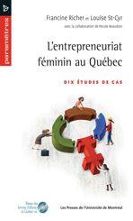 L'entrepreneuriat féminin au Québec
