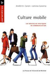 Culture mobile