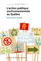 Chapitre 1. Le discours et l'action publique en environnement
