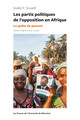 Les partis politiques de l'opposition en Afrique
