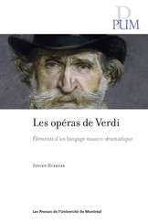Les opéras de Verdi