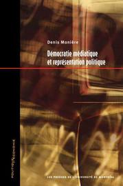 Démocratie médiatique et représentation politique