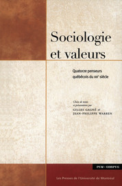Humanisme et sciences sociales