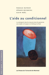 L'aide au conditionnel