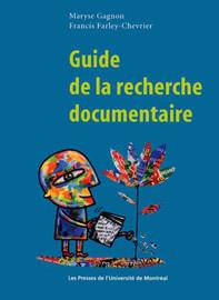 Guide de la recherche documentaire