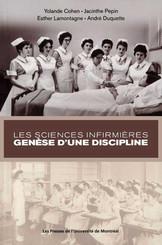 Les sciences infirmières