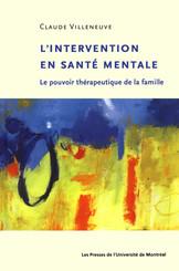 L'intervention en santé mentale