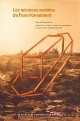 Les sciences sociales de l'environnement