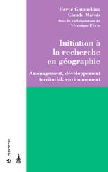 Initiation à la recherche en géographie