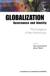 Globalization, Governance and Identity