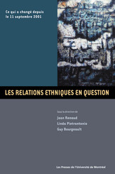 Les relations ethniques en question