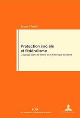 Protection sociale et fédéralisme