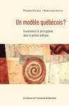 Un modèle québécois ?