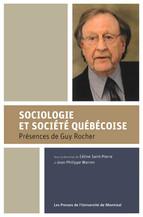 Sociologie et valeurs