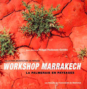 Workshop Marrakech