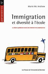 Immigration et diversité à l'école
