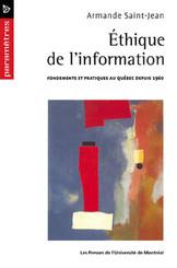 Éthique de l'information