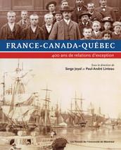France-Canada-Québec