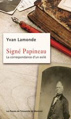 Signé Papineau