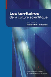 Les territoires de la culture scientifique