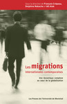 Les migrations internationales contemporaines