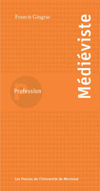 Profession médiéviste