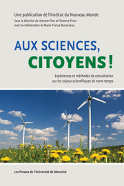 4. Le Conseil de citoyens du National Institute for Health and Clinical Excellence (NICE) (Royaume-Uni, 2002)