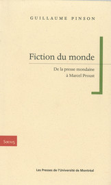 Fiction du monde