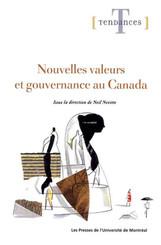 Nouvelles valeurs et gouvernance au Canada