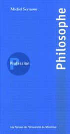 Profession philosophe