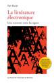 La littérature électronique