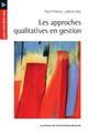 Chapitre 1. La recherche holistico-inductive en gestion