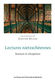 Introduction. Nietzsche, lecteur lu