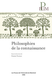2. La théorie aristotélicienne de la connaissance