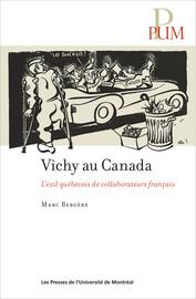 Chapitre I. L'épuration française en débat au Québec 1945/1947