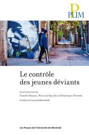 14. Réaménager l'espace : la régulation des conduites déviantes juvéniles dans le square Léon (Paris)