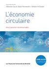L'économie circulaire