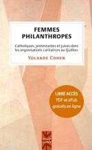 Femmes philanthropes