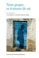 Marguerite Duras: les noms de Yann