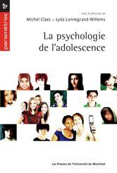 La psychologie de l'adolescence